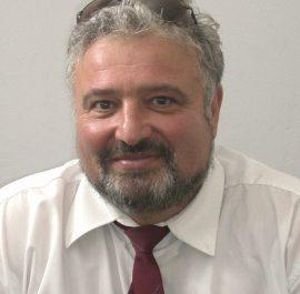 Величко Димитров Руменчев